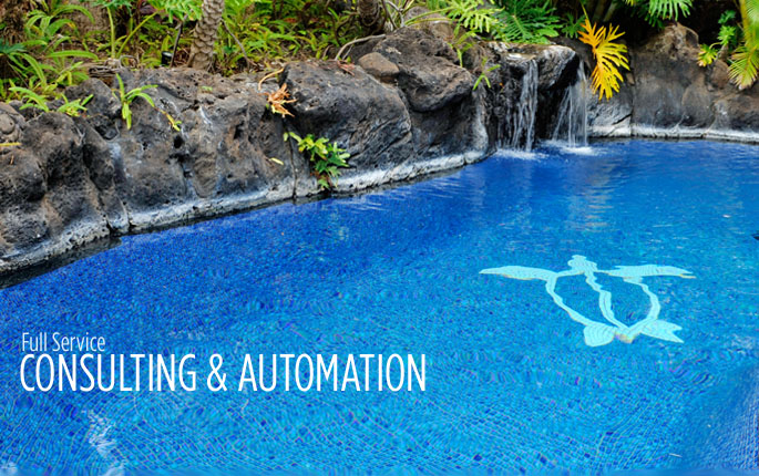 Consulting and Automation